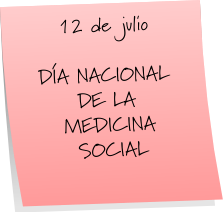 Dr. RENÉ FAVALORO, PADRE DE LA MEDICINA SOCIAL ARGENTINA