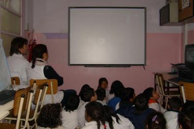 1º y 2º - DÍA DE LLUVIA: RECREOS CON JUEGOS, LIBROS, DIBUJOS ANIMADOS Y PELÍCULAS