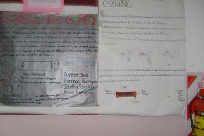 6º - CARTELERA DE TECNOLOGÍA - MECANISMOS DE CONTROL